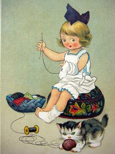This is so cute and will be going on my wall in my sewing room...when I get one:)