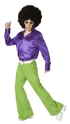 Disfraz disco para hombre : Vegaoo, compra de Disfraces adultos