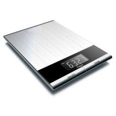 Ozeri Ultra Thin professional digital kitchen food scale $15.45