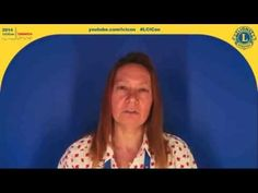 Video: I Became a Lion Because... - http://lionsclubs.org/blog/2014/08/15/video-i-became-a-lion-because/