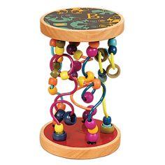 loopty loo bead maze