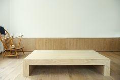 Oak Apartment — ATELIER CHANCHAN