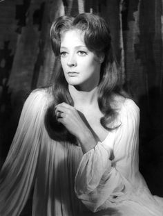 Maggie Smith as Desdemona