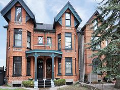 House of the Week: 5 Parkview Avenue hous reno