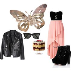 """""""mmmhmmm."""" by papillon312 on Polyvore"""