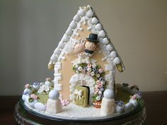 Love in a cottage by Paoletta_64, via Flickr