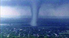 April 3, 2012 tornado -- Dallas, TX