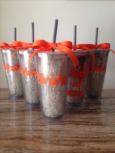 how to ask your bridesmaids, asking your bridesmaids, gifts to ask bridesmaids, tumbler