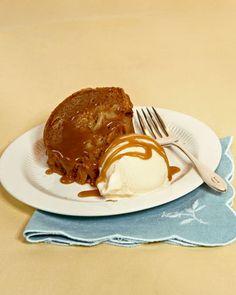 Apple Spice Cake - Martha Stewart Recipes