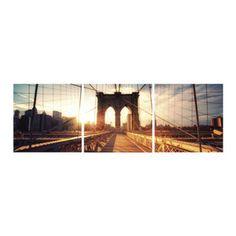 Brooklyn Bridge now featured on Fab.