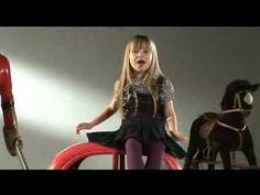 I have a dream | Connie Talbot