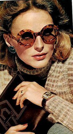 #Vogue #1973….I LUVie IT