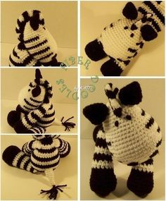 Free zebra print crochet afghan pattern manet for crochet amigurumi pattern crochet animal zebra by dt1010fo