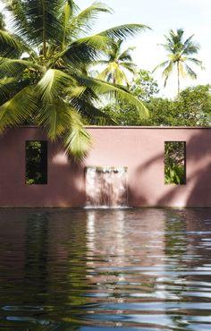 Kahanda Kanda Sri Lanka | De Mooiste Zwembaden