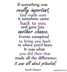 second chance quotes, second chances quotes, potential quotes, quotes about being second, second chance at life, quotes about second chances, quotes second chances, live, another chance quotes