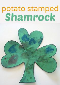 st. patrick's day craft for kids -  pinned by @PediaStaff – Please Visit  ht.ly/63sNt for all our pediatric therapy pins