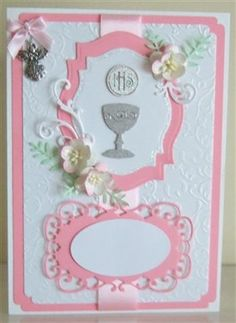 craft communion, first holy communion cards, holi communion, papers, paper crafts
