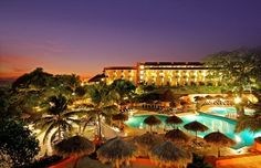 All Inclusive Outlet Adds Palladium Resorts in Jamaica, the Dominican Republic, and Mexico to Its Product Line-Up