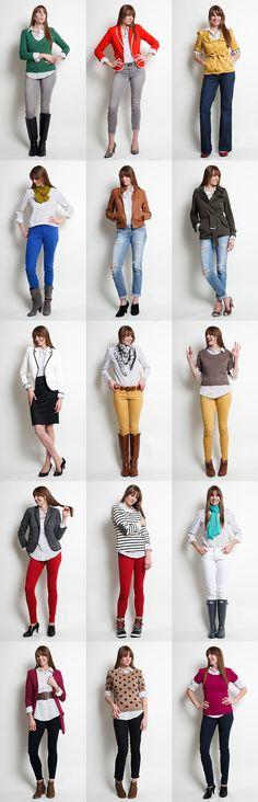 polka dot shirt project! | The Smith's Blog