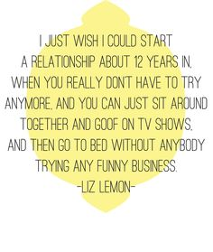 Liz Lemon, Funny Business PDF. $10.00, via Etsy.
