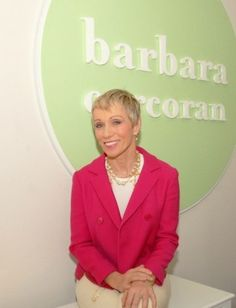 How 'Shark Tank' Star Barbara Corcoran Reinvented Herself After A Public Speaking Disaster - Forbes