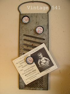Vintage 541: Studio Sale