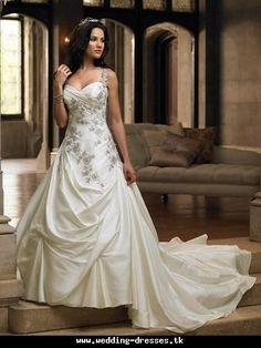 World Most Beautiful Bridal Dresses