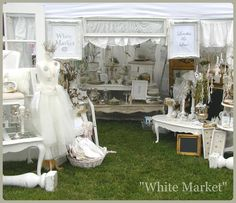 """TVM September 5th-7th 2014 Vendors, welcoming """"White Market""""!"""