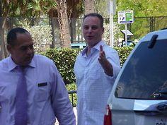 Scott Stanford checking in WM28