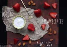 diy strawberry face mask recipe