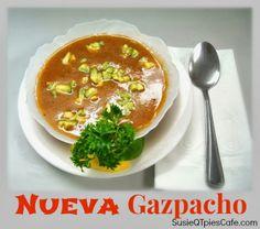 Gazpacho Recipes