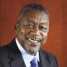 Robert L. Johnson, American media magnate. Founder of BET. (University of Illinois)