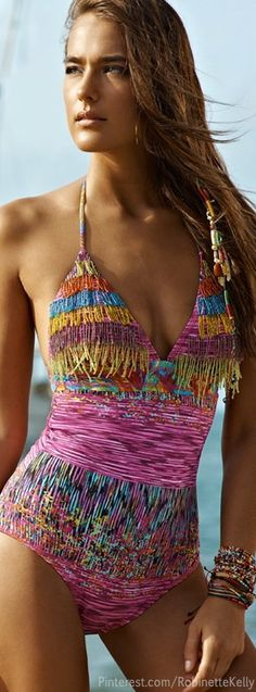 Maui Swimwear