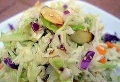 "Million Dollar"" Chinese Cabbage Salad"