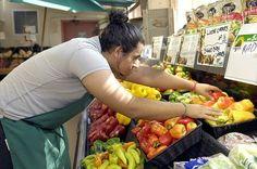 Peach Tree Farmers Market to Wickliffe