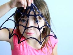 DIY Halloween Decor for Kids | Everywhere - DailyCandy VIDEO