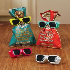 Sunglasses Bag Clips, $8   24 Clever Kitchen Gifts For Your Favorite Twentysomething