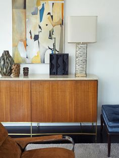 Contemporary - Accessorize by Design Style on HGTV