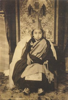His Holiness, the 14th Dalai Lama