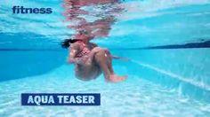 Pool It: Water Workout