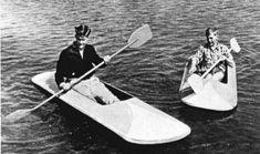 RowBoats Folding-Kayak   FREE BOAT PLANS    http://www.svensons.com/boat/?p=RowBoats/Folding-Kayak