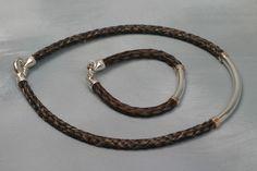 Custom Horsehair Jewelry