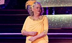Ann Widdecombe's Dancing Detective is debut self-publishing performance