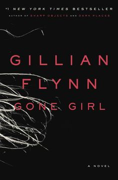 Gone Girl by Gillian Flynn. Twisted, haunting, and addictive. Good for anyone interested in crime or psychology.  @Sam McHardy McHardy Cummins