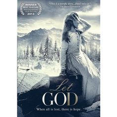 In Let God, as rumors of gold in California spread across the United States in 1848, Levi decides it is time to head west with Amelia, his y...