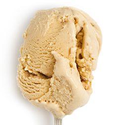 Roasted Pumpkin 5-Spice Ice Cream @jenisicecreams