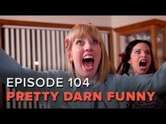 """Pretty Darn Funny - Season 1, Ep. 4 """"If We Are Prepared"""" #moms #funny"""