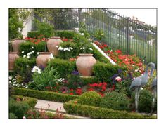 Plants for Landscaping any Garden - Design a Garden