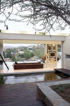 interior design, modern living rooms, open spaces, living room art, dream, architecture interiors, indoor outdoor, sliding glass doors, hous