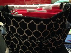 the newest sugarsnap files on pinterest diaper bags black holes and filing system. Black Bedroom Furniture Sets. Home Design Ideas